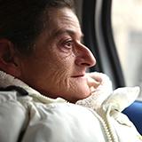 O femeie captivă