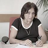 Léa Tsemel, avocat