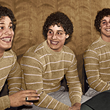 Trei străini identici