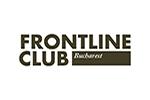 Frontline Club Bucharest
