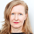 Bettina Henkel
