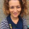 Monica Lăzurean-Gorgan