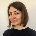 Olga Cojocaru