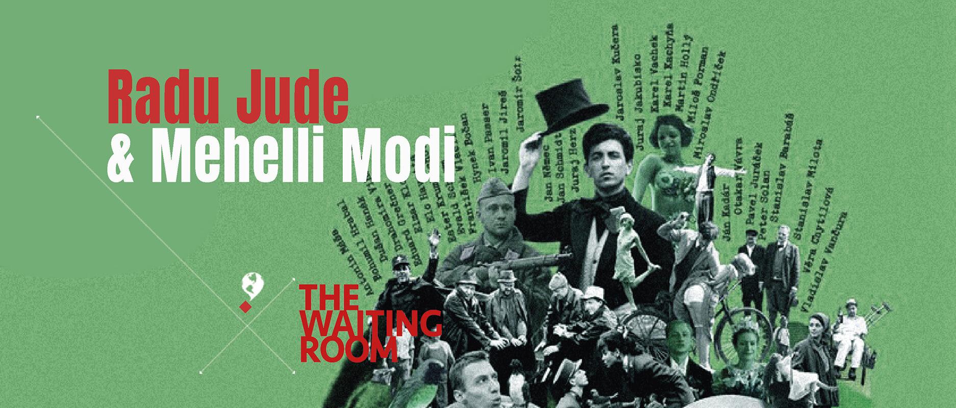 Dialog cu Radu Jude și Mehelli Modi