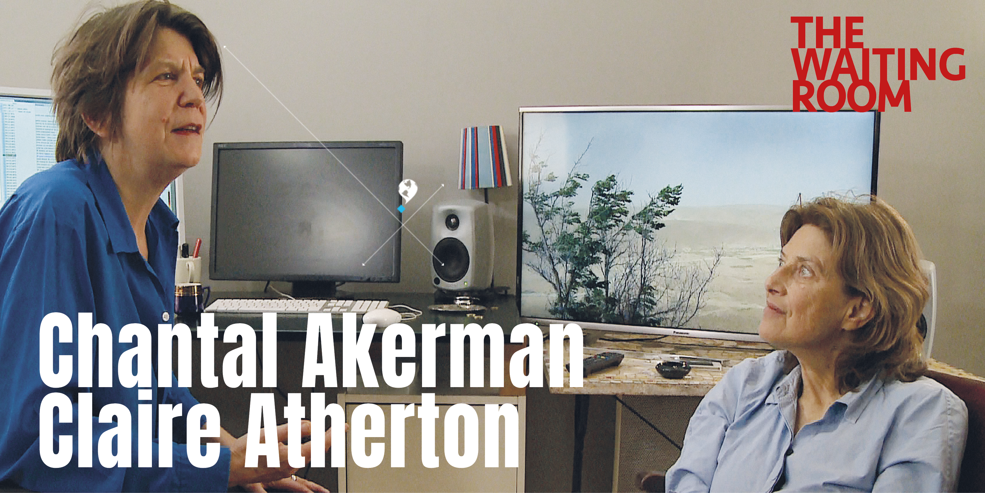 The Waiting Room  Claire Atherton on Chantal Akerman